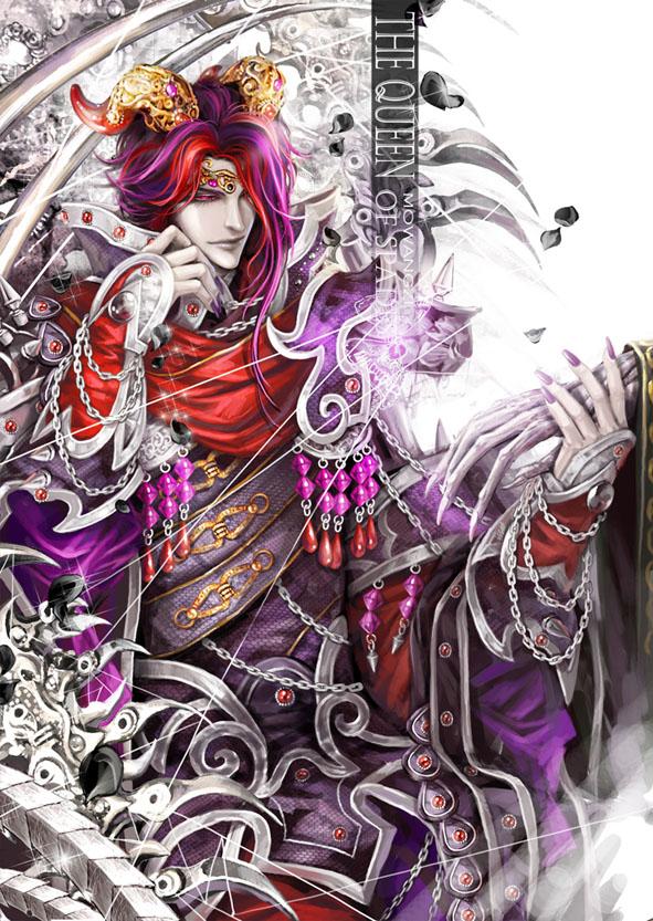 Tags: Anime, Dongj, Mobile Wallpaper
