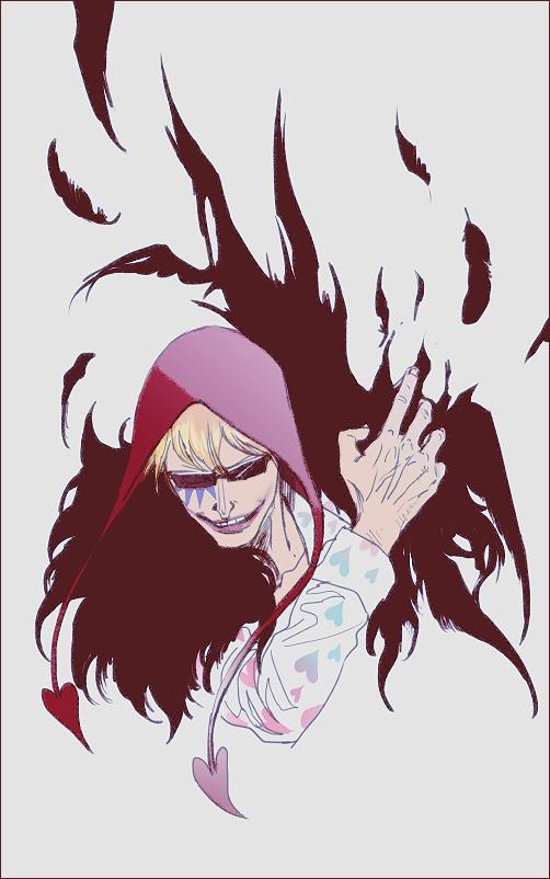 Corazon One Piece Wallpaper Hd