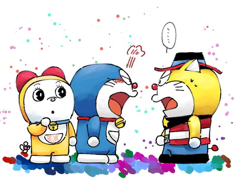 Tags: Anime, Doraemon, Dorami, Doraemon (Character), The Doraemons ...
