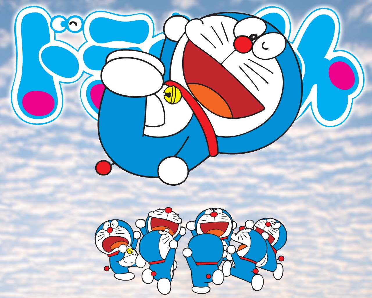 Doraemon wallpaper 453996 zerochan anime image board doraemon wallpaper voltagebd Images