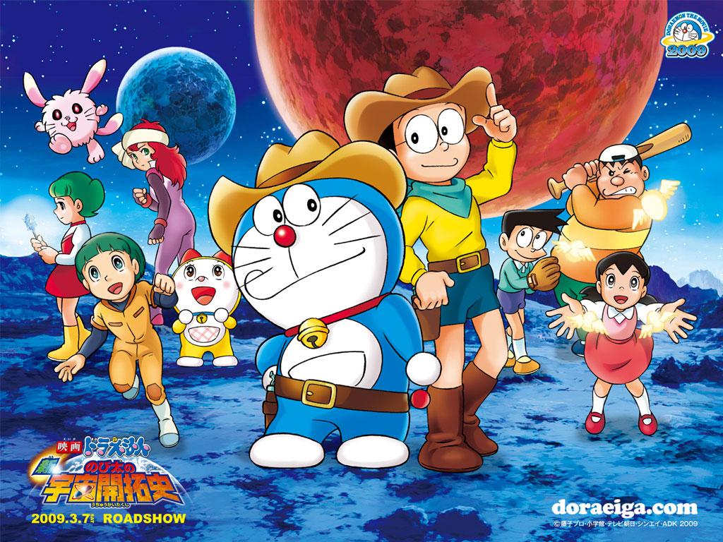 Doraemon wallpaper 454027 zerochan anime image board doraemon wallpaper voltagebd Image collections