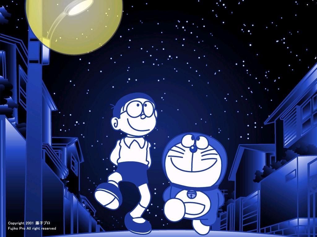 15 Wallpaper Doraemon Lucu Terbaru Buat Hp Dan Komputer