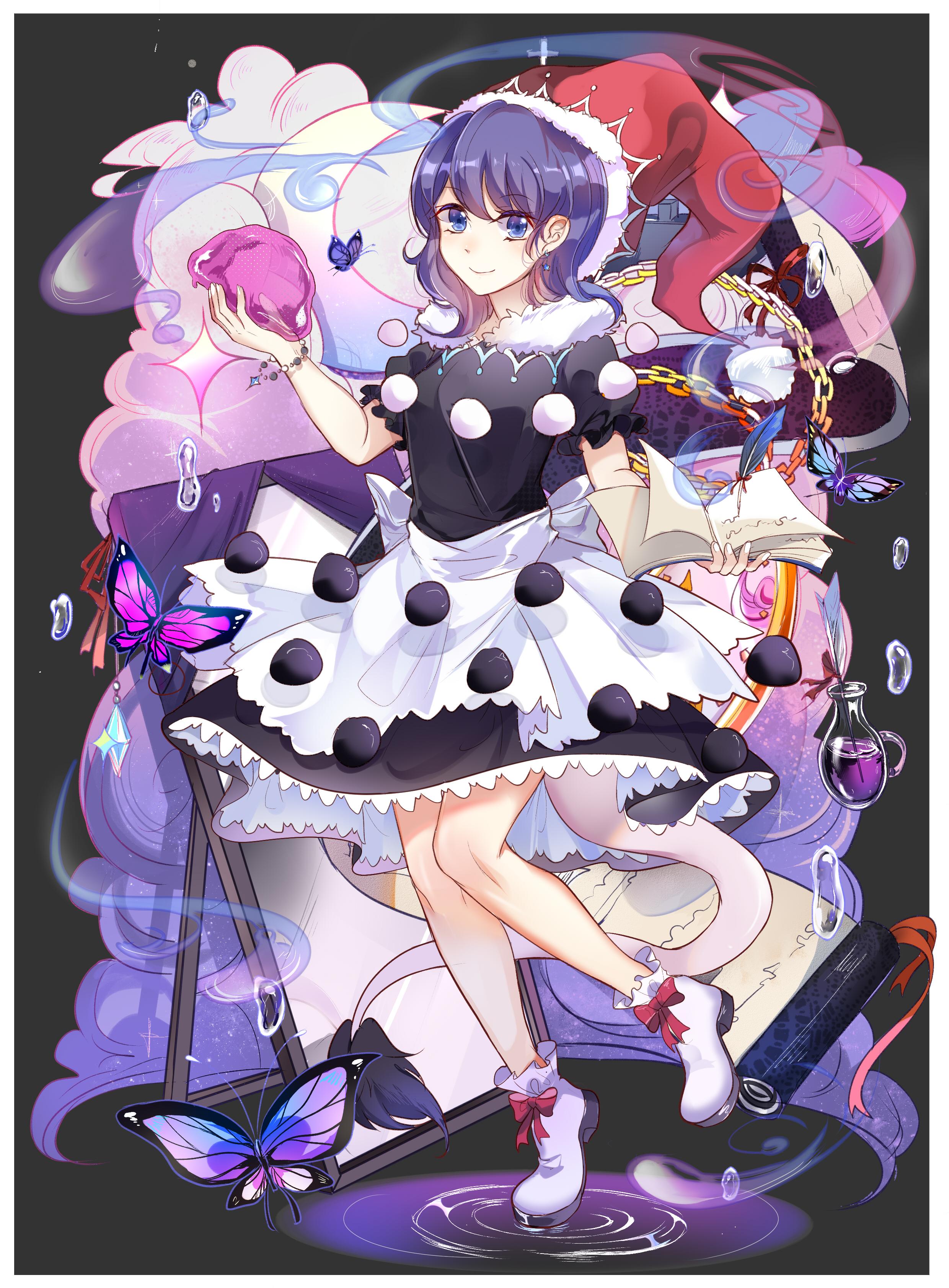 doremy sweet, mobile wallpaper - zerochan anime image board