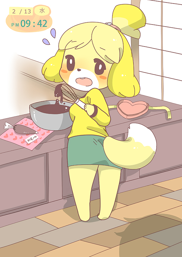 Doubutsu no Mori (Animal Crossing) Image #1493980 ...