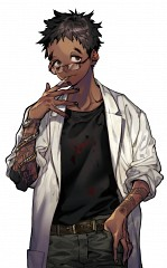 Dr. Kasukabe