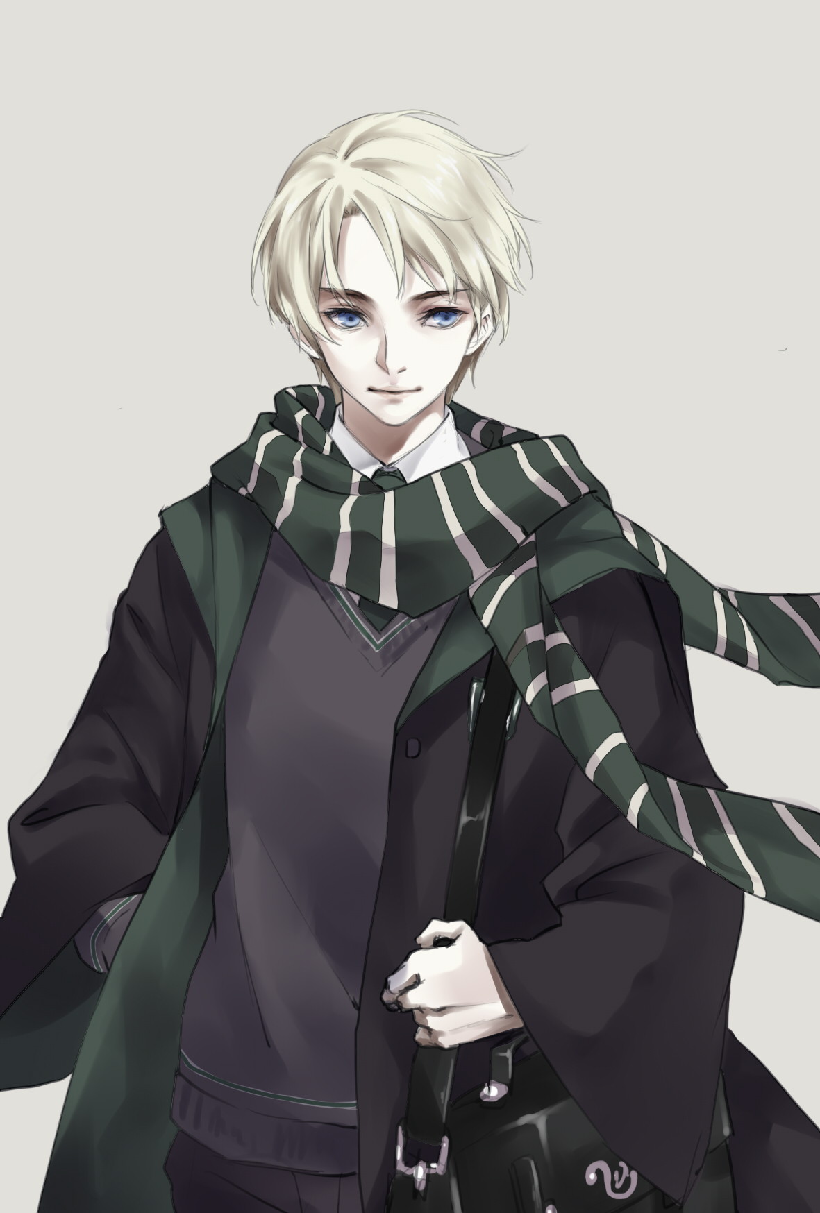Draco Malfoy Harry Potter Mobile Wallpaper 2083674