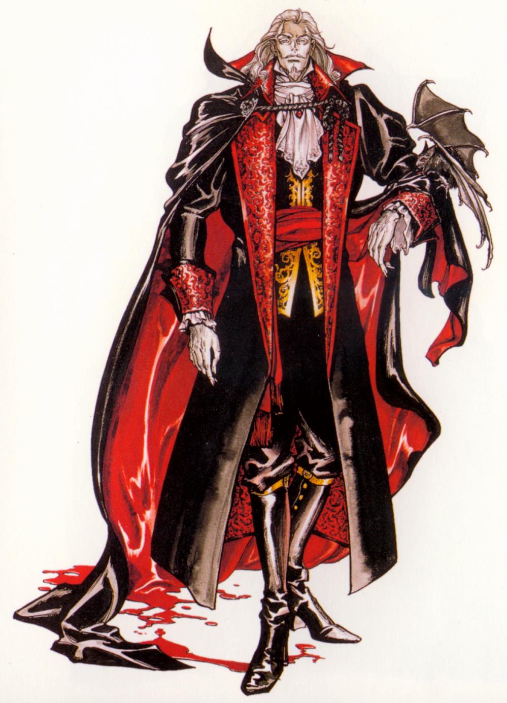 Dracula (Castlevania) - Zerochan Anime Image Board | 999 x 1385 jpeg 458kB