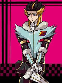 Dragan (Yu-Gi-Oh! 5D's)