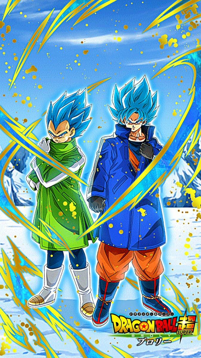 Dragon Ball Super Broly Zerochan Anime Image Board