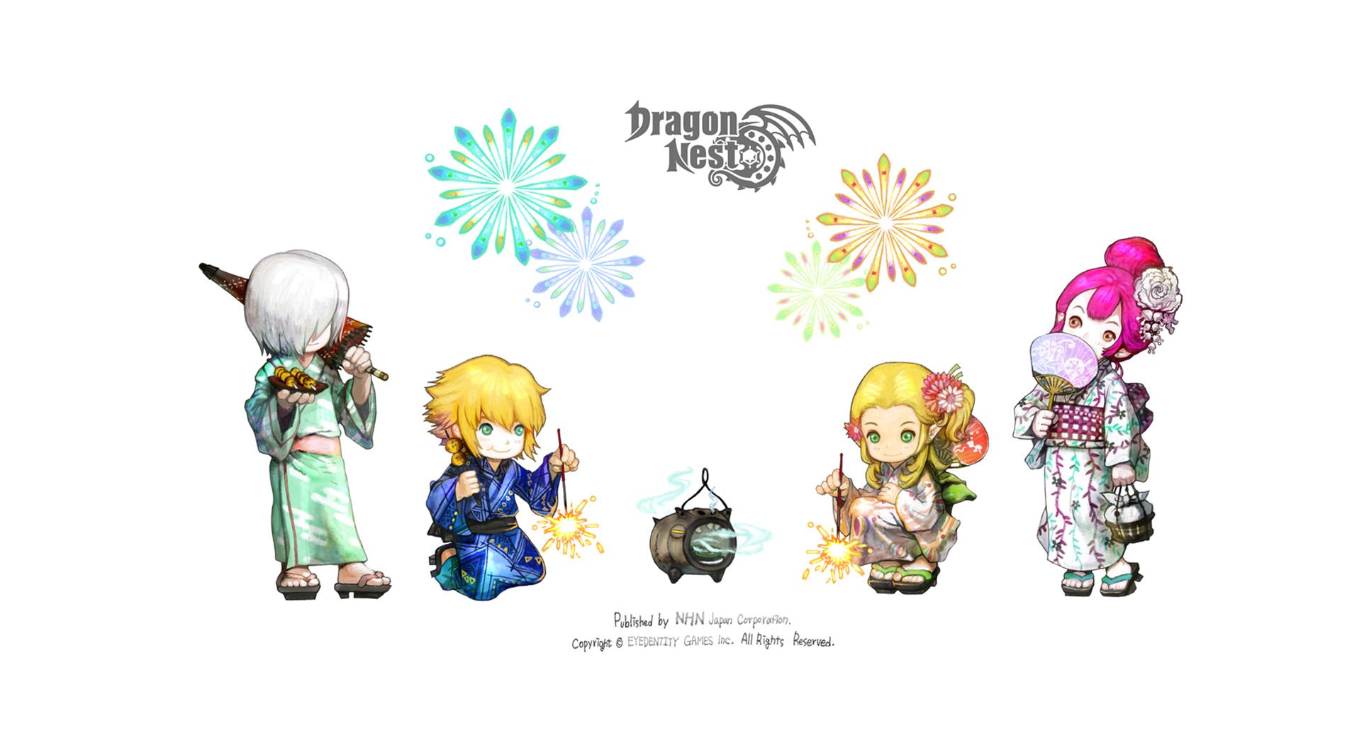 Entries by Tensai-kun tagged Dragon Nest - Zerochan