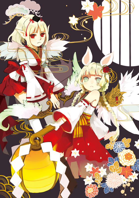 Tags: Anime, Tunami, Dragon Nest, Character Request, Pixiv, Fanart, Fanart From Pixiv