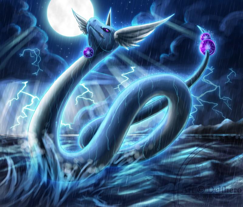 Dragonair View Fullsize Dragonair Image