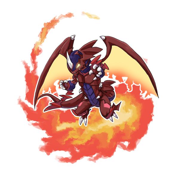 [Starmine] Battle of the Mystics Pt. 5 Dragonic.Overlord.full.783833