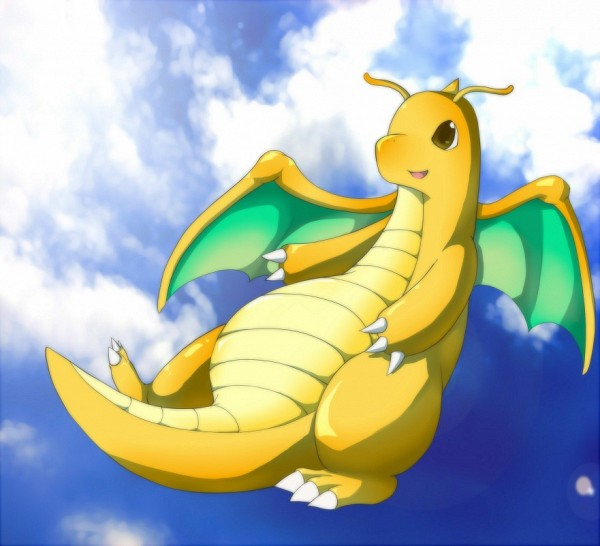 Holly's Characters Dragonite.600.1419620