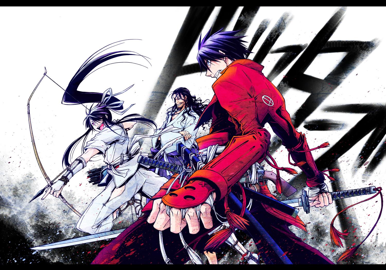 Drifters Manga Fanart Zerochan Anime Image Board