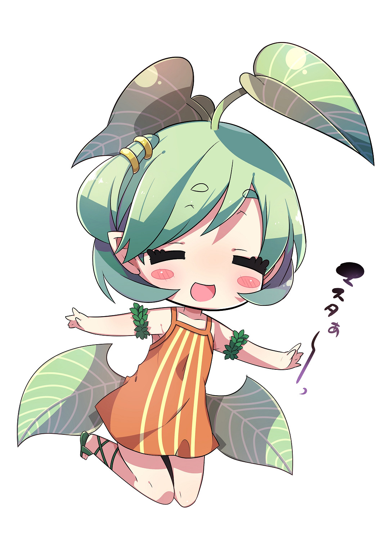Anime Characters In Terraria : Dryad p d zerochan