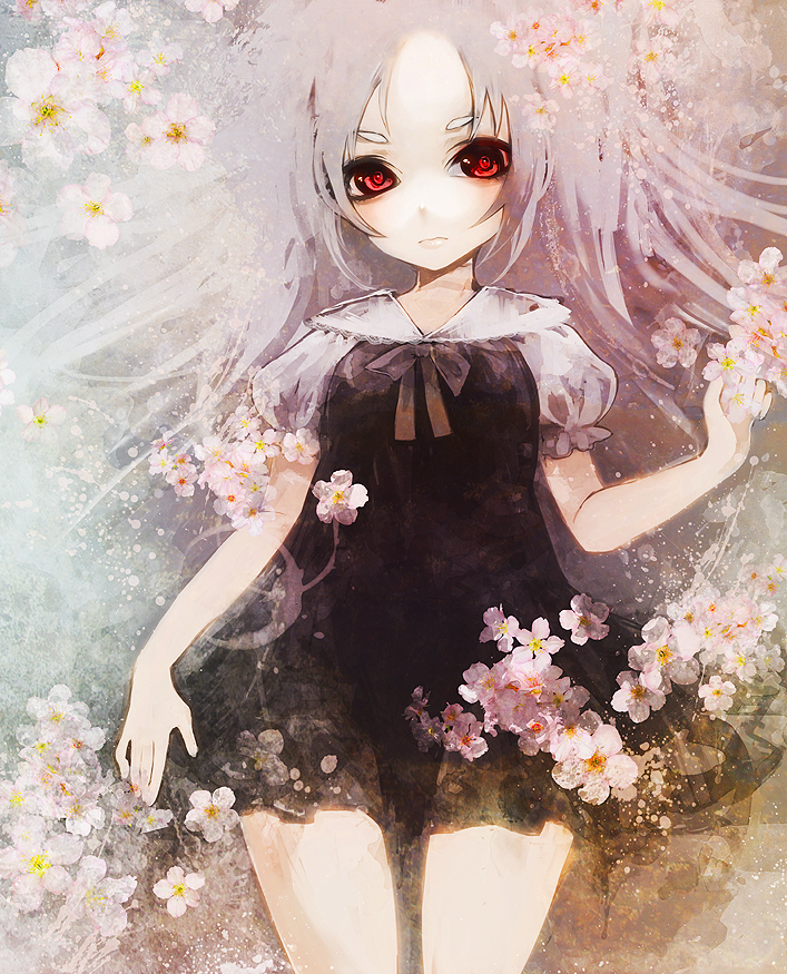 little girl image board