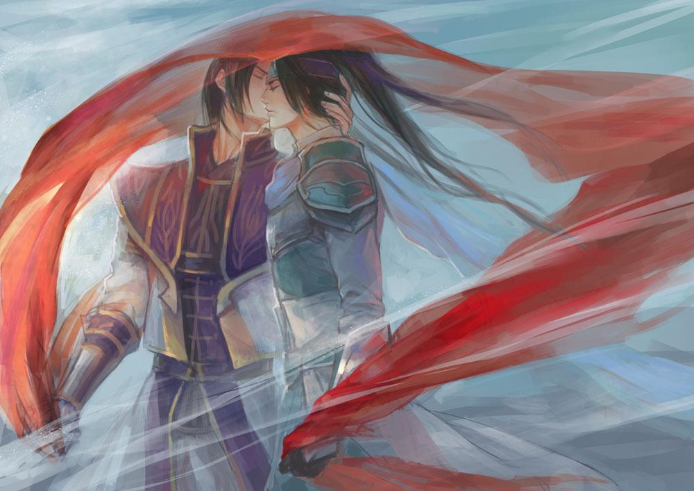 Dynasty Warriors/#1423111 - Zerochan