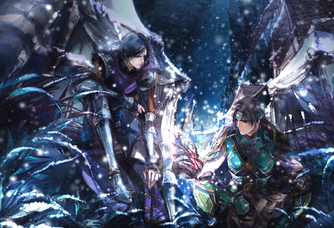 Dynasty Warriors Image...