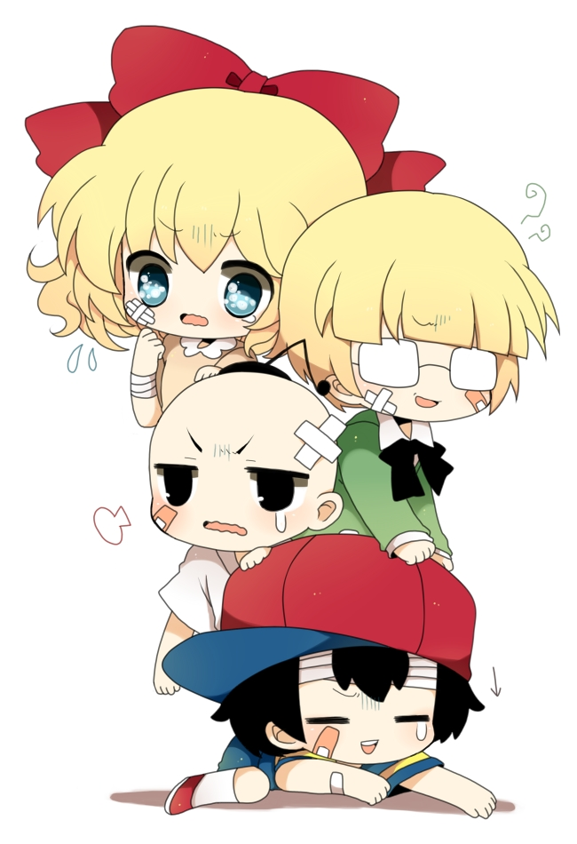 Tags Anime Haru Kyo413 Earthbound Ness Poo