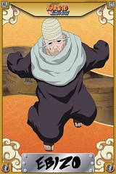 Ebizou (Naruto)