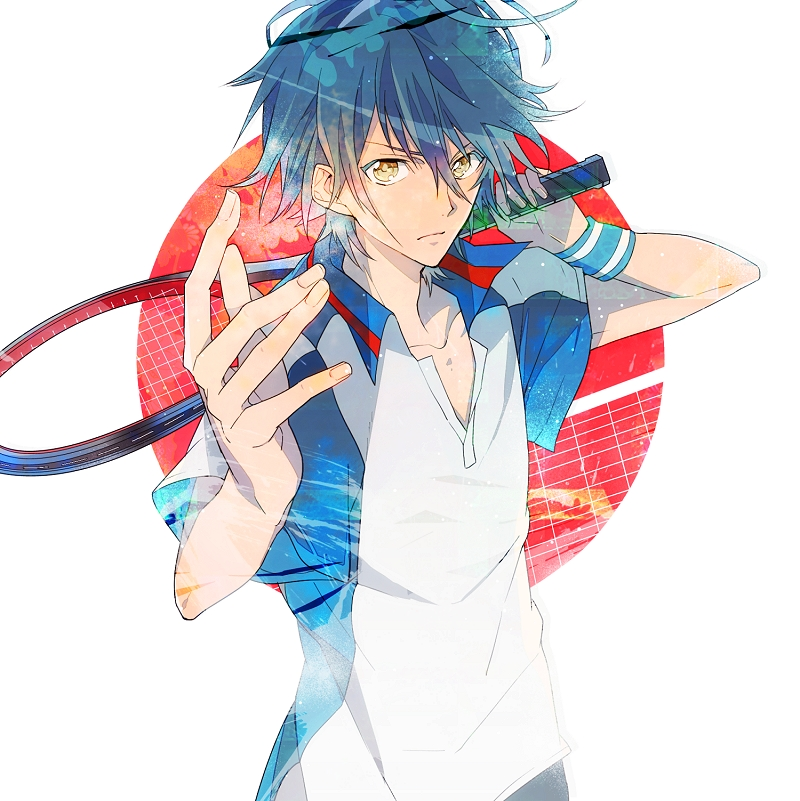Image result for prince of tennis wallpaper ryoma echizen