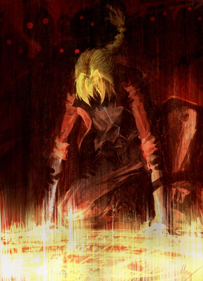 Edward Elric Fullmetal Alchemist Zerochan Anime Image Board