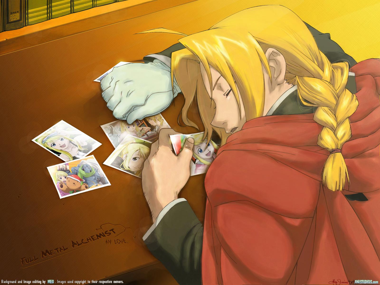 Edward Elric Download Image 65 Fav Fullmetal Alchemist