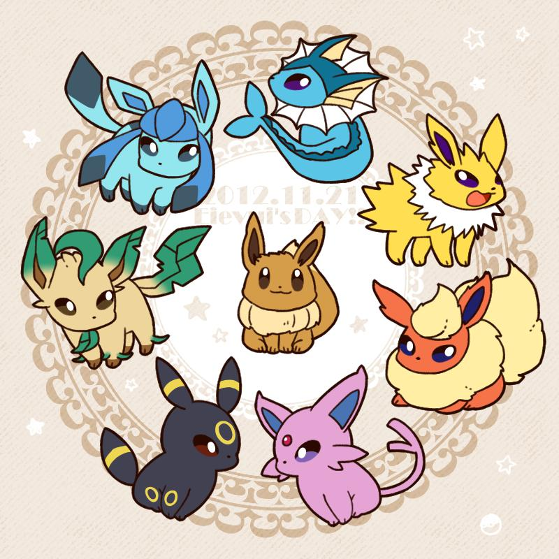 Eeveelution/#1426109