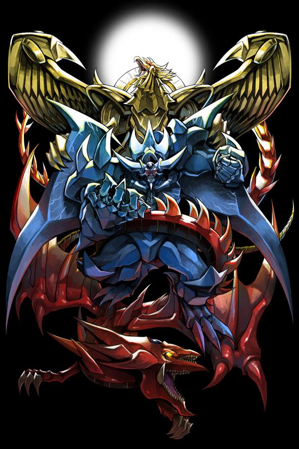 Egyptian God Yu Gi Oh Zerochan Anime Image Board