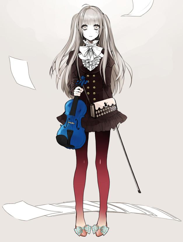Tags: Anime, Eiri, Pixiv, Original