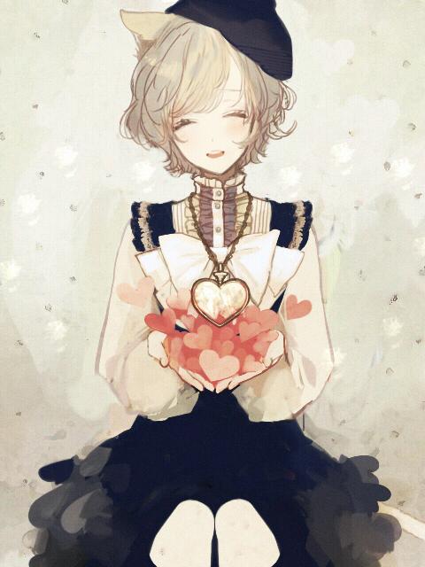 Eiri Zerochan Anime Image Board