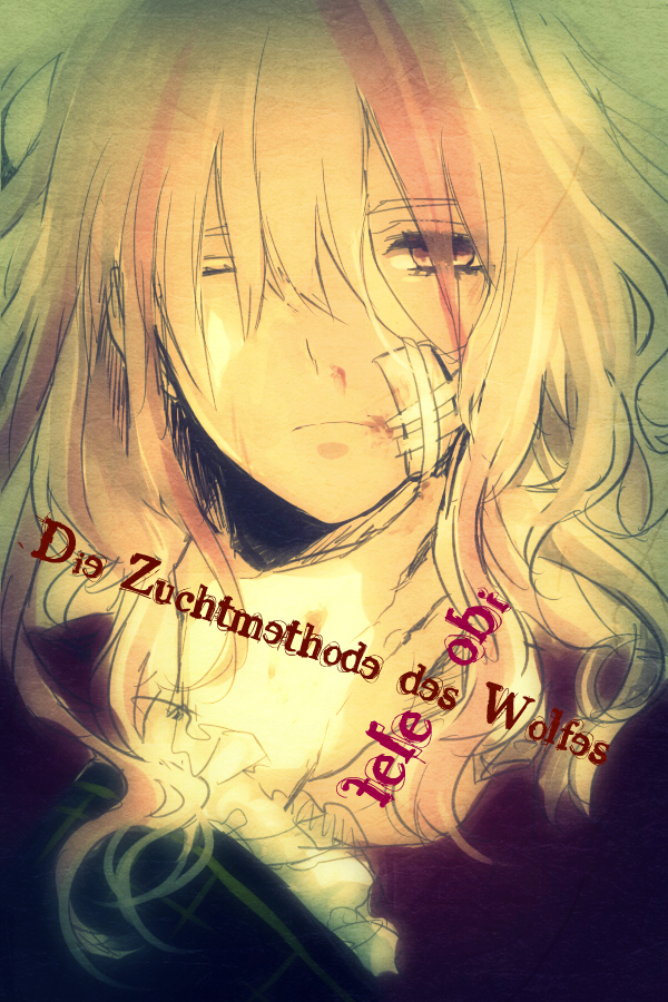 Tags: Anime, Kyanarinu, Elefseus, German Text, Mobile Wallpaper, Pixiv, Fanart, Moira (Sound Horizon), Sound Horizon
