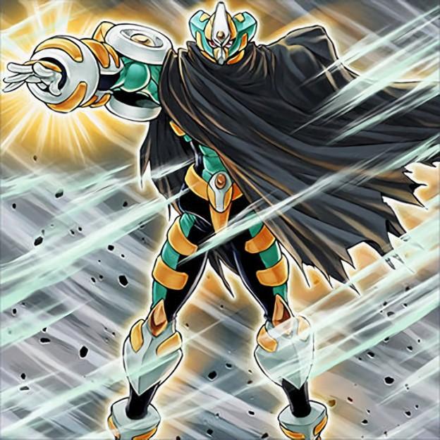 Kết quả hình ảnh cho Elemental HERO Great Tornado deviantart artwork