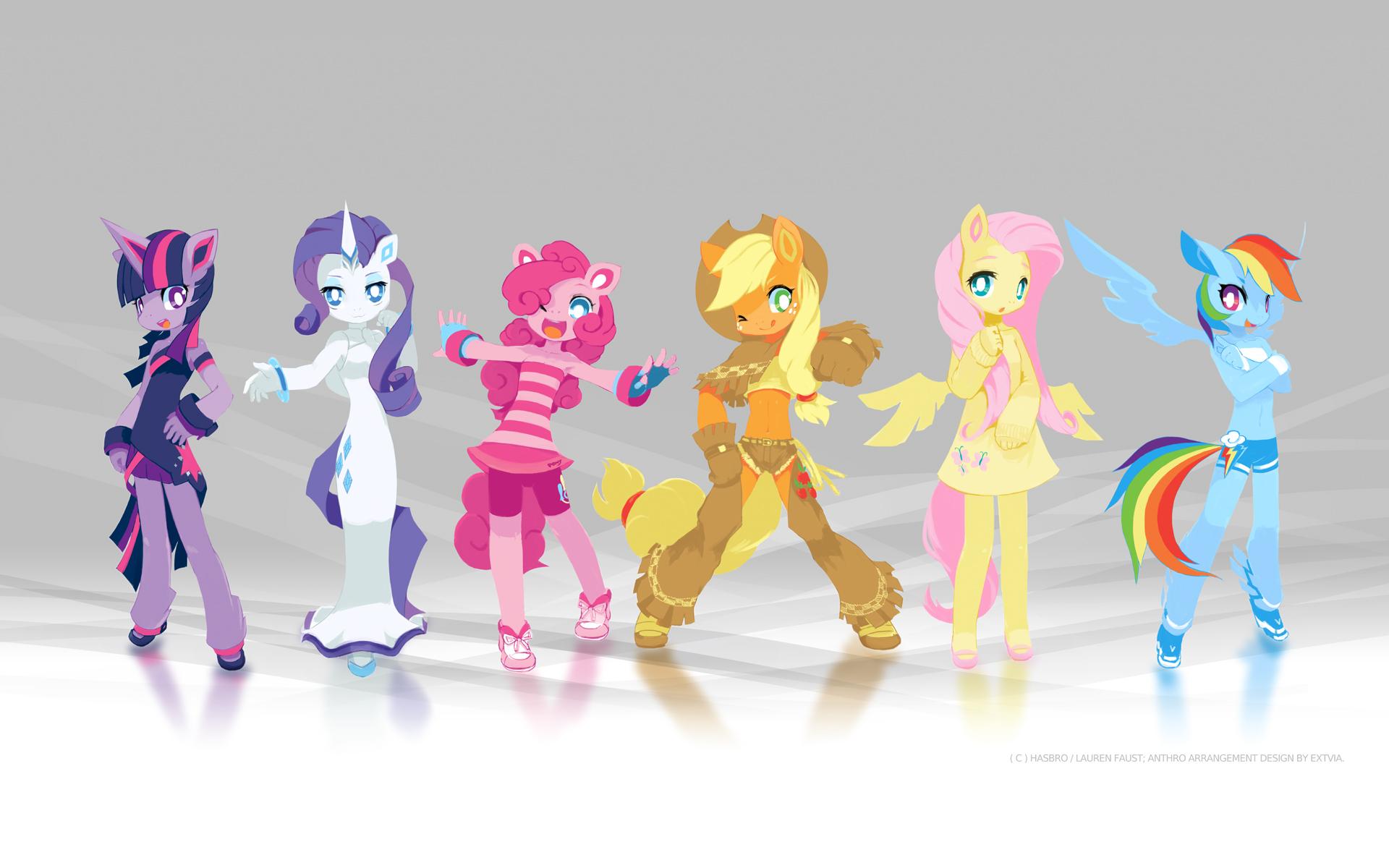 My Little Pony Wallpaper Zerochan Anime Image Board