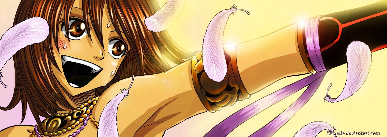 Elie Rave Master Zerochan Anime Image Board