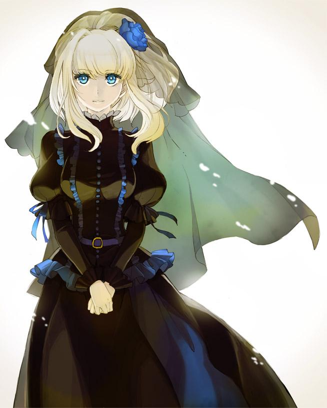 Tags: Anime, Cherico, Elisabeth von Wettin, Therese Von Ludowing (Cosplay), Märchen, Sound Horizon