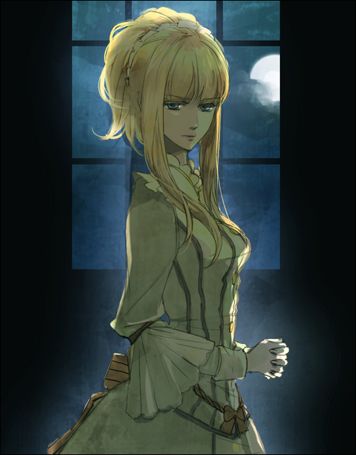 Tags: Anime, Pixiv Id 53972, Elisabeth von Wettin, Märchen, Sound Horizon