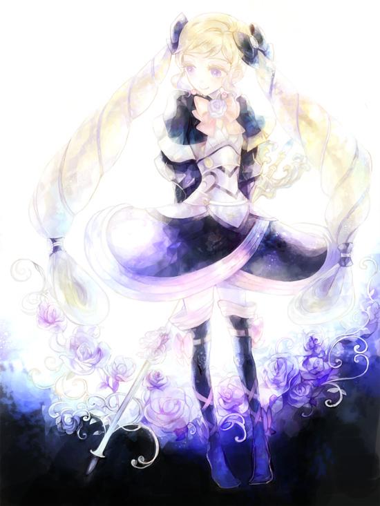 Tags: Anime, Kuzumosu, Fire Emblem If, Elise (Fire Emblem), Fanart, Fanart From Pixiv, Mobile Wallpaper, Pixiv