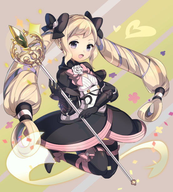 Tags: Anime, Pixiv Id 4349873, Fire Emblem If, Elise (Fire Emblem), Pixiv, Fanart, Fanart From Pixiv, PNG Conversion