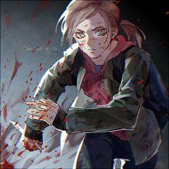 Ellie (The Last Of Us)