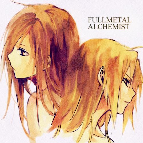 Tags: Anime, Mg (Pixiv4935063), SQUARE ENIX, Fullmetal Alchemist, Alphonse Elric, Edward Elric, Fanart, Elric Brothers
