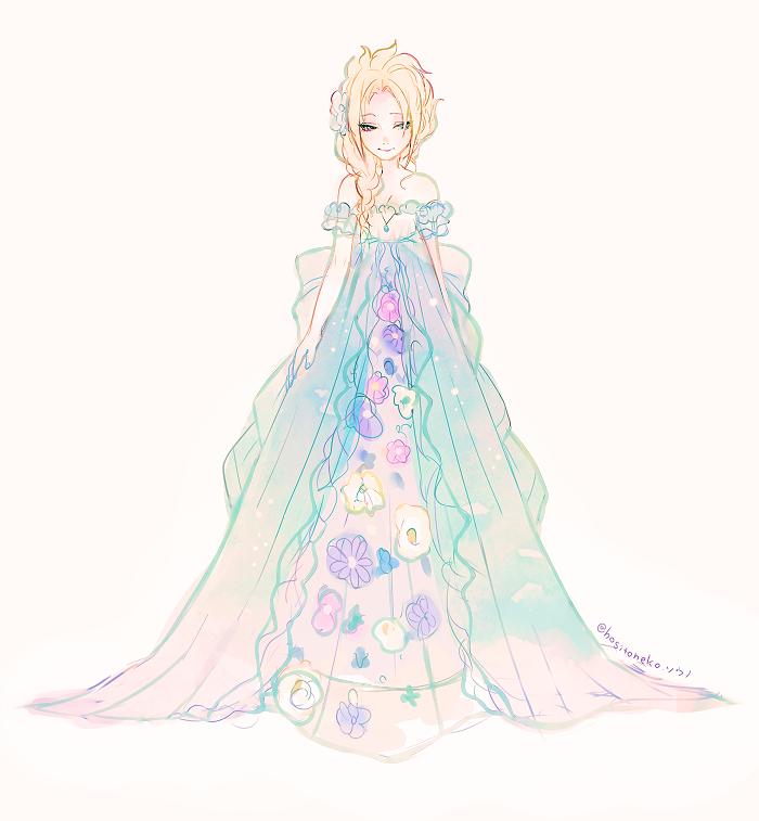 Elsa The Snow Queen 1729879