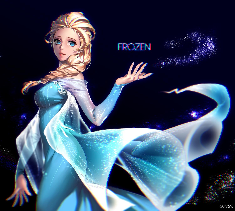 Frozen porn gifs xxx download