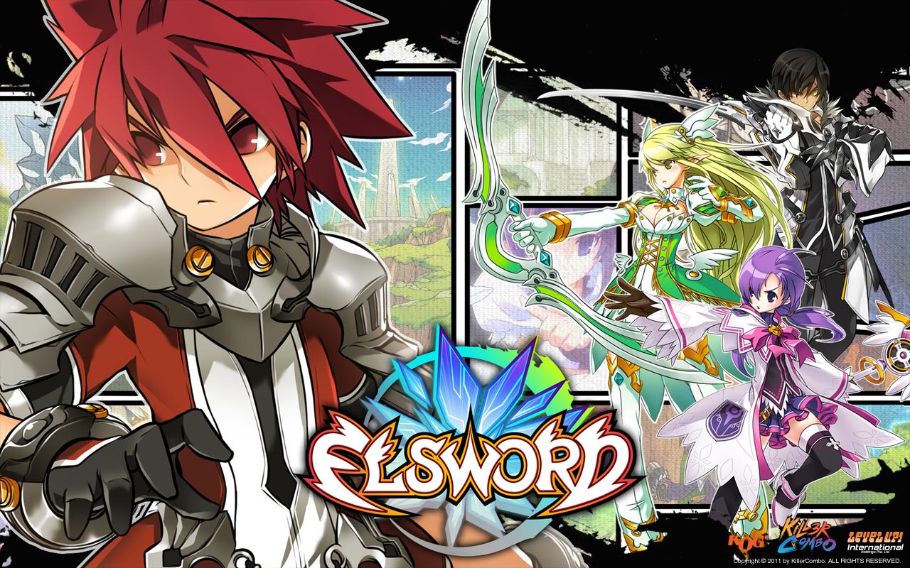 Download Elsword
