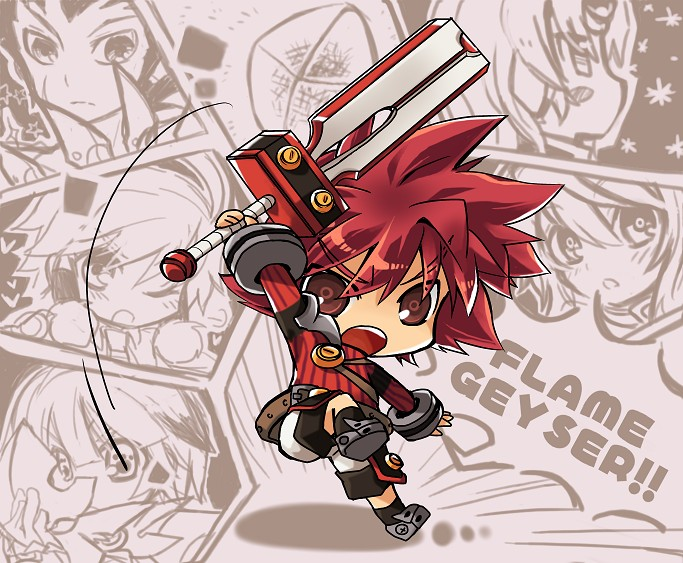 Elsword Japanese voices :: Elsword General Discussions