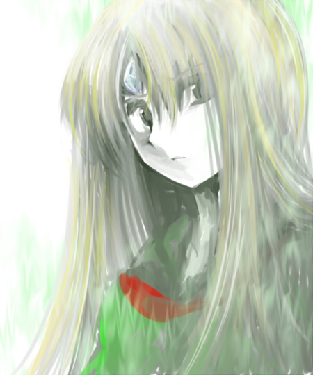 Tags: Anime, Mogu (Remade), Pokémon SPECIAL, Pokémon, Emerald (Pokémon SPECIAL), Fanart