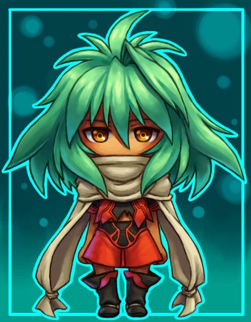 Emeralda Kasim, Fanart - Zerochan Anime Image Board