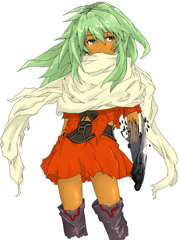 Xenogears - Zerochan Anime Image Board