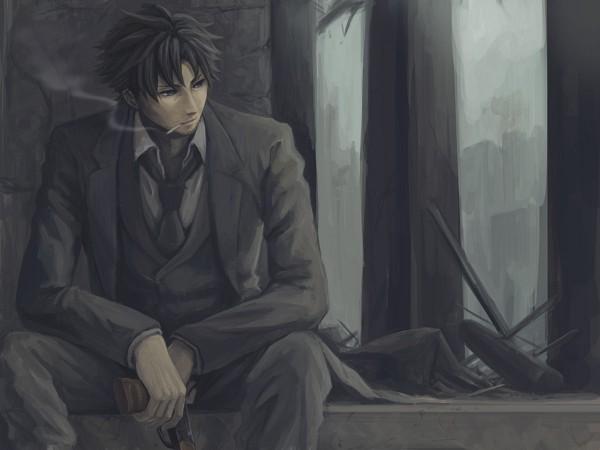 avatar de Emiya Kiritsugu
